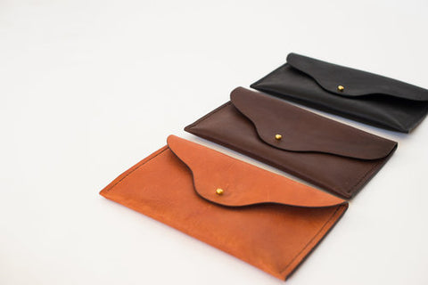 Mia Clutch - Various Colors