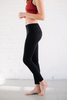 Premium Leggings - Black