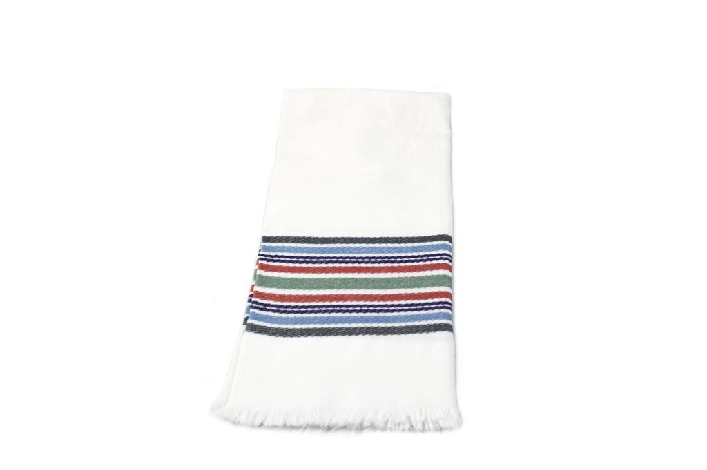 Antigua Dishtowel - Desert Stripe