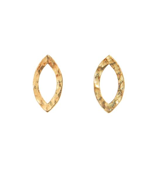 Addison Studs - Gold or Silver