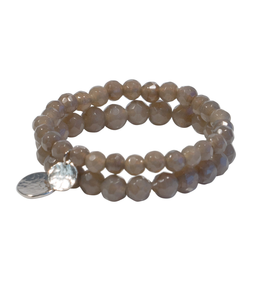 Stone Bracelets - Various Colors