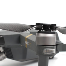Full Carbon Fiber 8331 F Low Noise Prop For Mavic Pro and Platinum