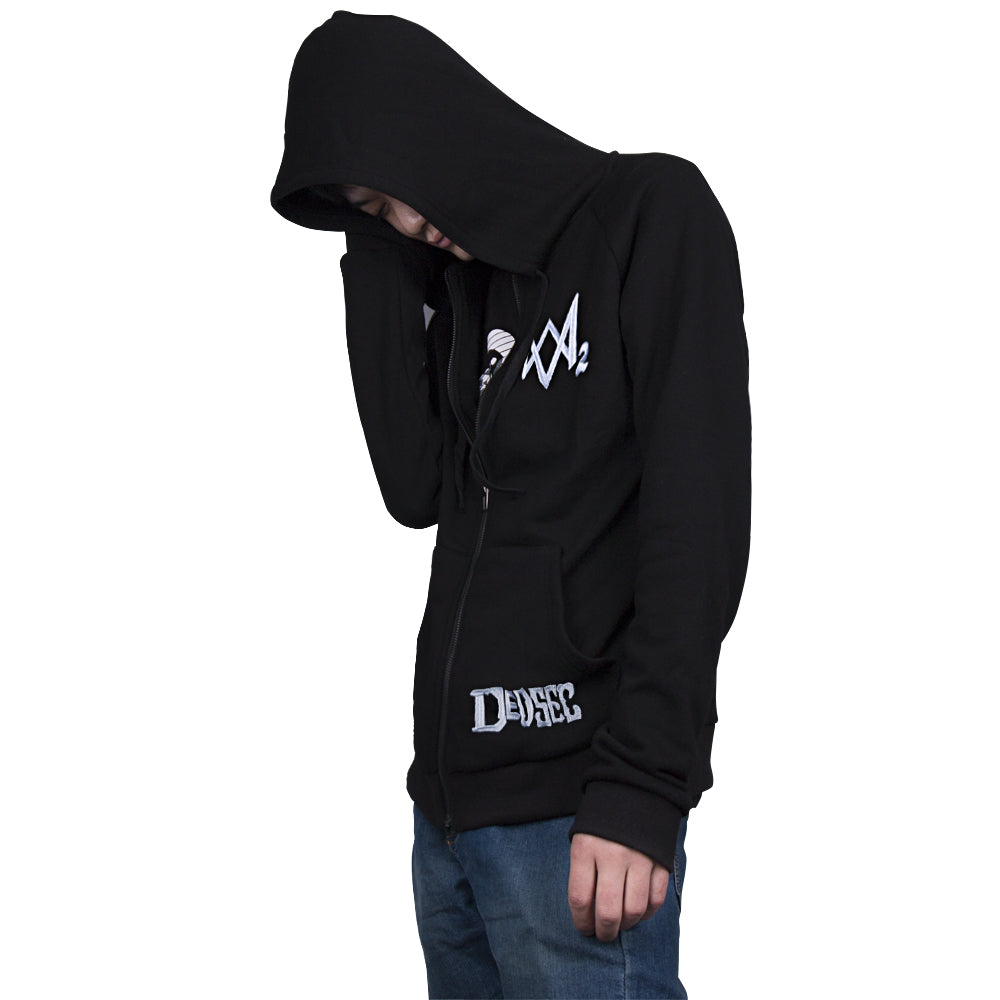 Watch Dogs 2 Catcher Hoodie
