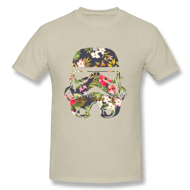 Tropical Stormtrooper Shirts