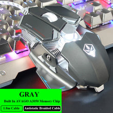G10 RGB Pro Gaming Mouse