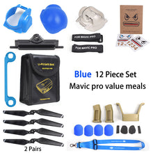 Mavic Pro Value Meals 12 in 1 Set