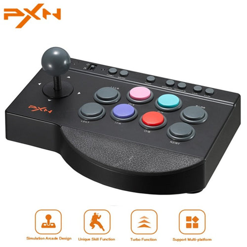 Arcade Controller for PS3/PS4/Xbox one/PC