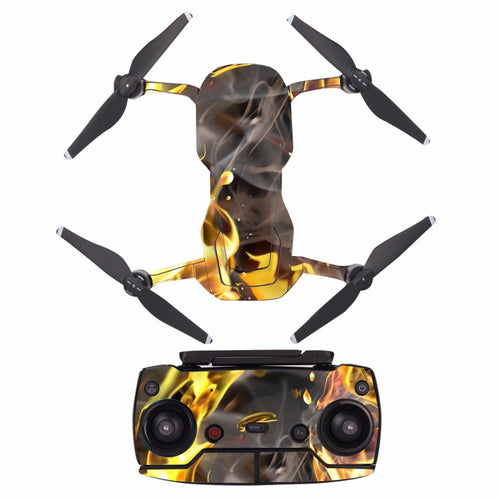 PVC Decal for DJI MAVIC Air