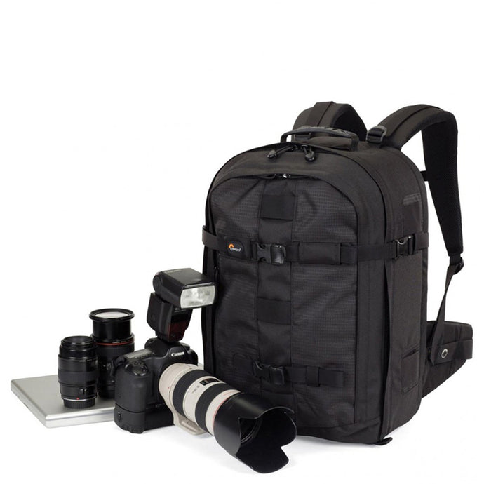 Lowepro all in One bag