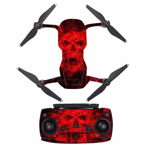 PVC Decal fFor DJI MAVIC Air
