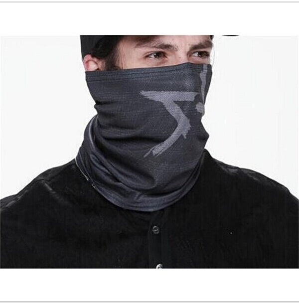 Watch Dogs Face mask