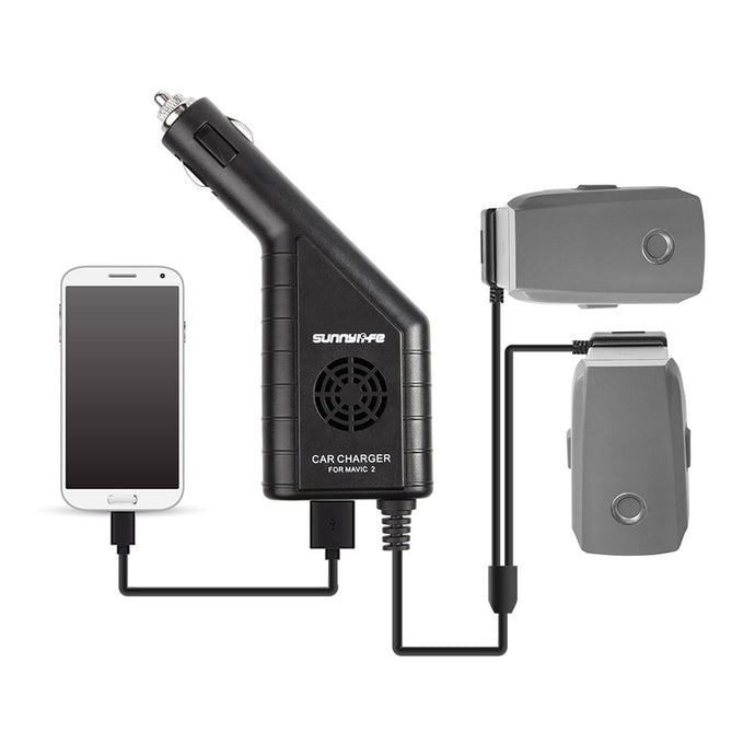 Car Charger for Mavic 2
