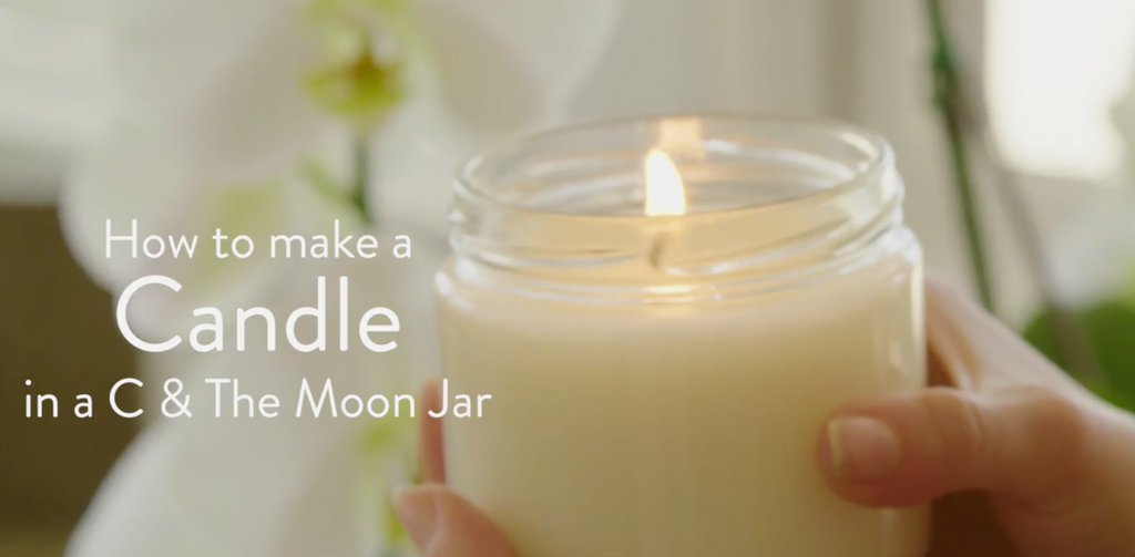 Up-Cycle Series: Home Made Candle