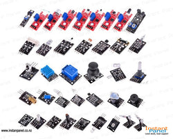 37 in 1 Sensor Kit For Starters, Arduino Sensors and modules