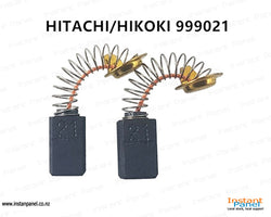 Hitachi/Hikoki Carbon Brushes x 2 Pcs, 999021 or 4141067  for Power Tools