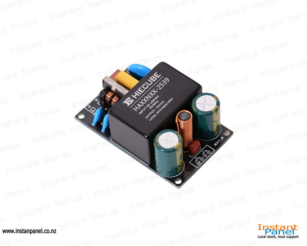 AC-DC Converter Module, 9V 2.7A, PCB Mount Power Supply