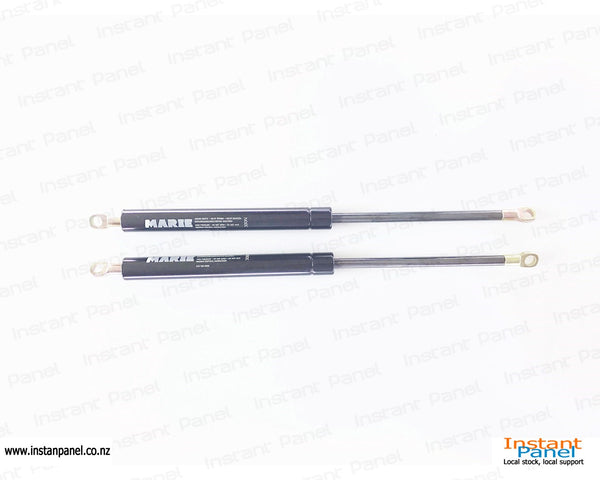 Gas Struts Fully Extended Length 410mm 30kg/strut x 1 pair