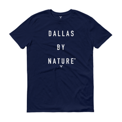 Dallas By Nature Tee