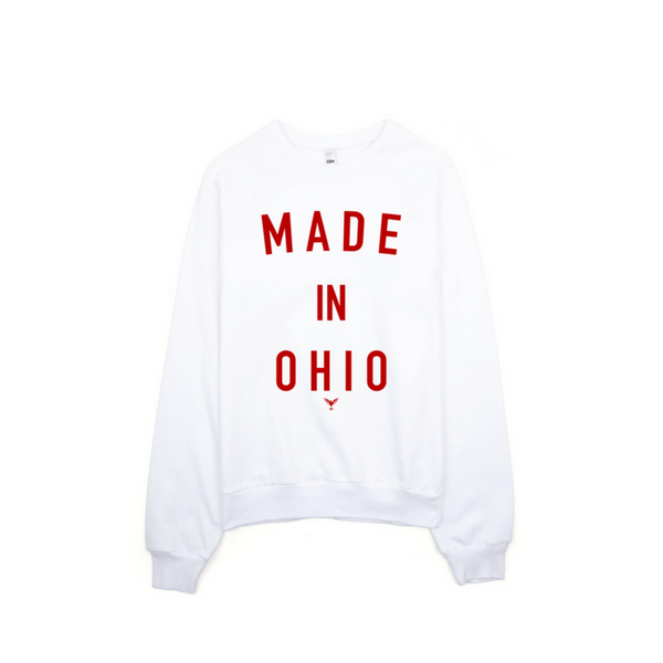 Made In Ohio Sweatshirt