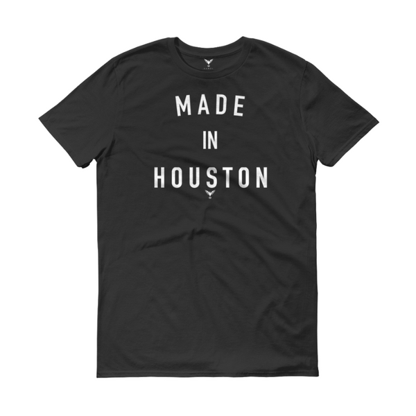 Made In Houston Tee
