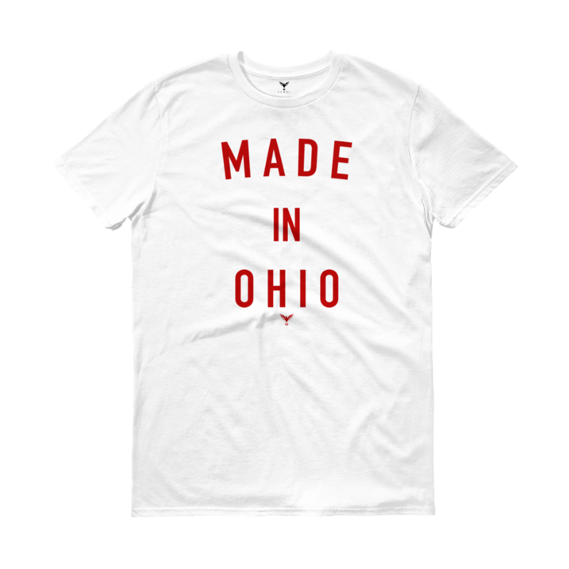 Made In Ohio Tee