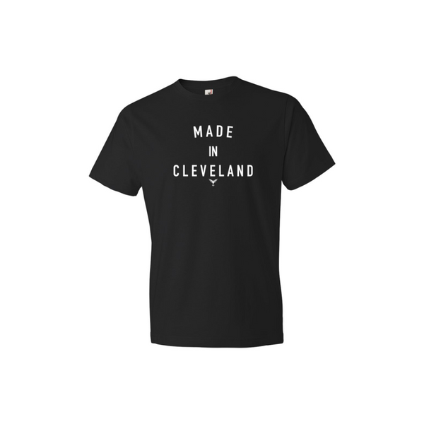 Made In Cleveland Tee