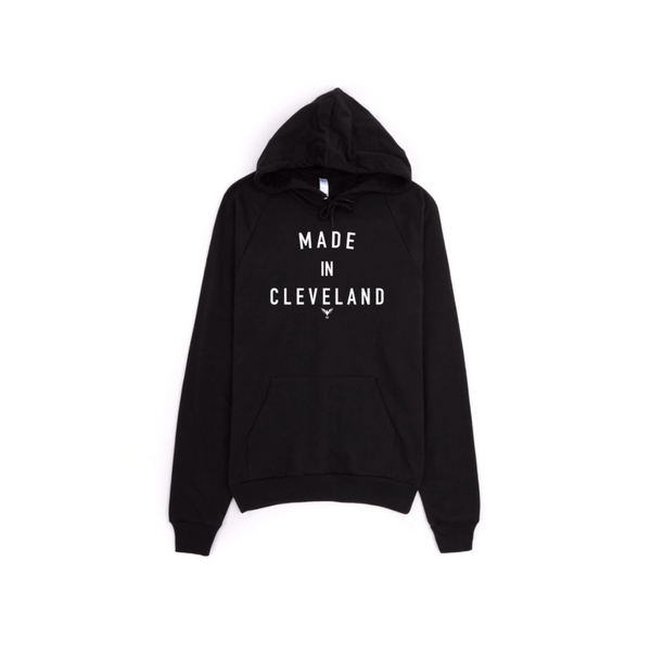 Made In Cleveland Hoodie