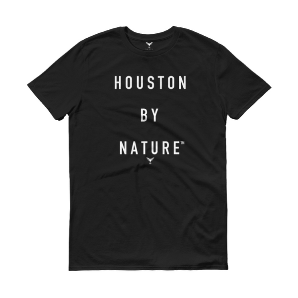 Houston By Nature Tee