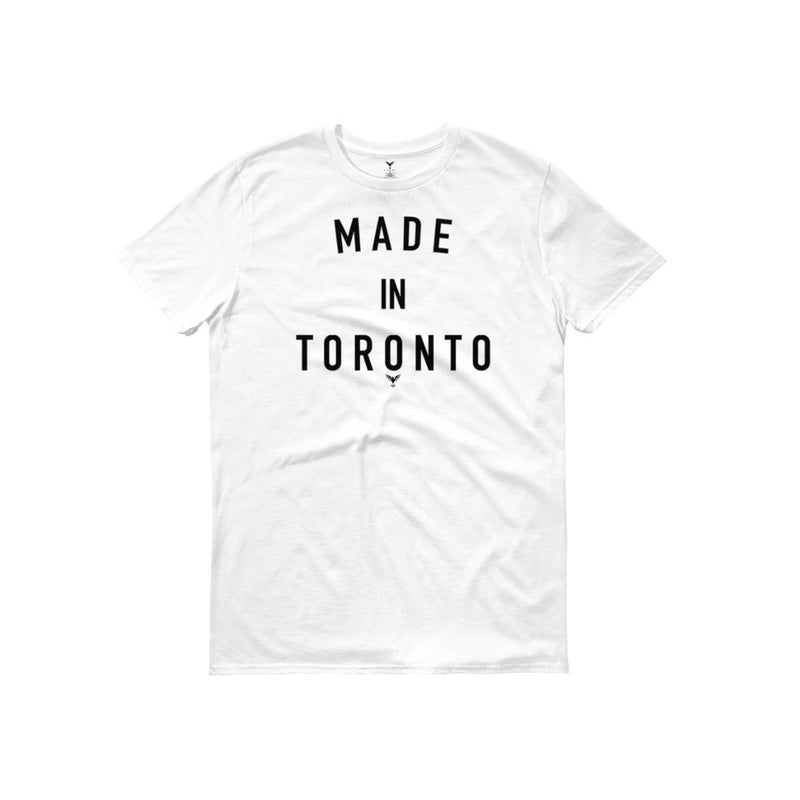 Made In Toronto Tee