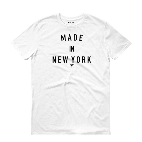 Made In New York Classic Tee
