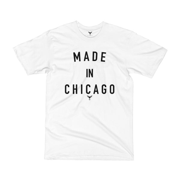 Classic Made In Chicago Tee