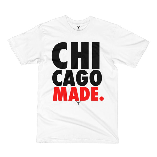 Chicago Made Tee