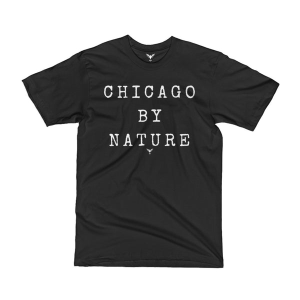 Classic Chicago By Nature Tee