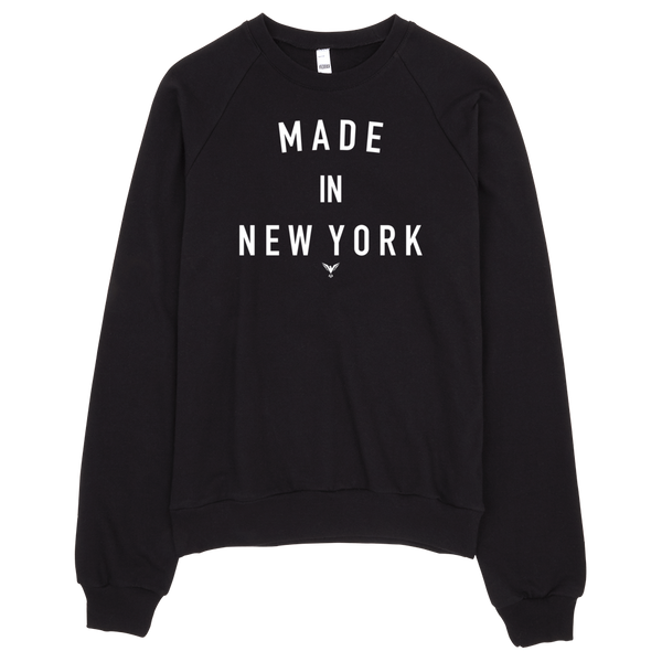 Made In New York Sweatshirt