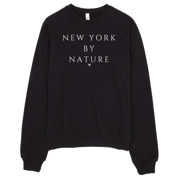 Classic New York By Nature Sweatshirt