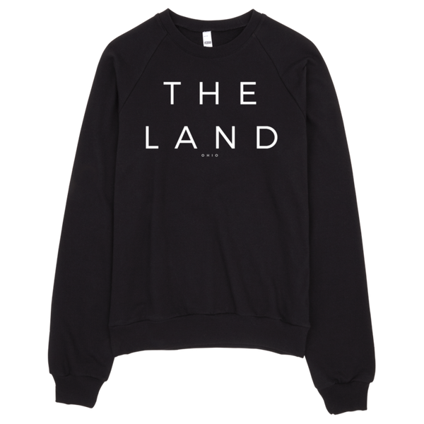 The Land Sweatshirt
