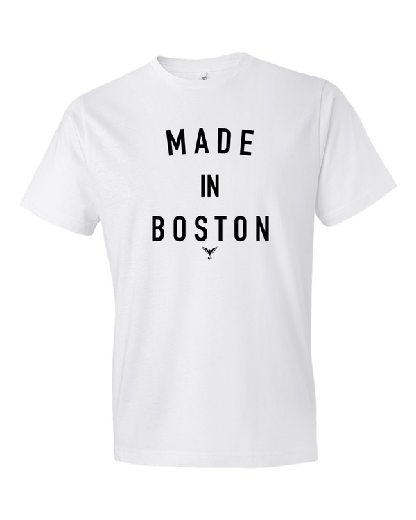 Made In Boston Tee