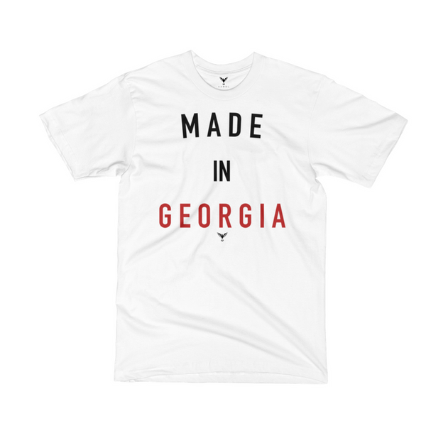 Made In Georgia Tee