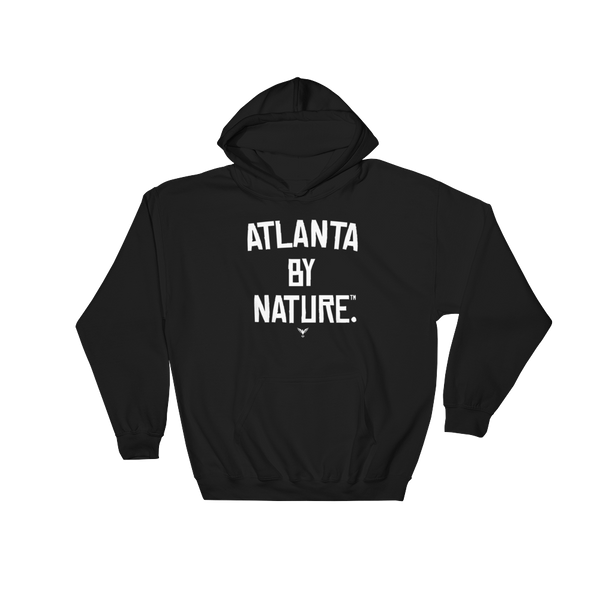 Classic Atlanta By Nature Hoodie