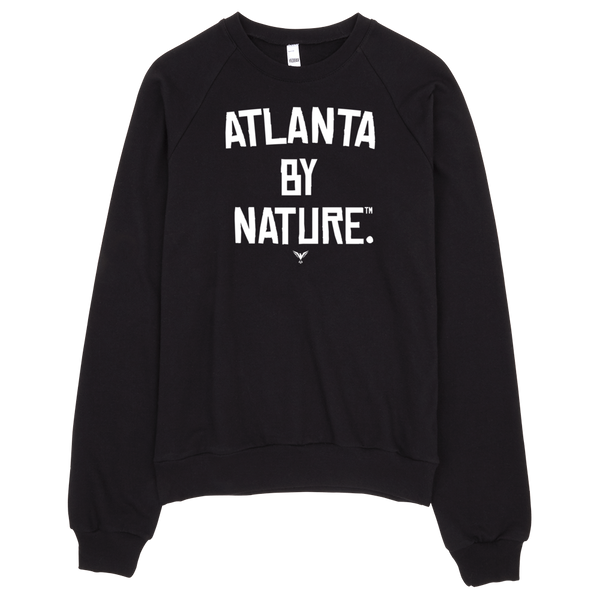 Classic Atlanta By Nature Sweatshirt