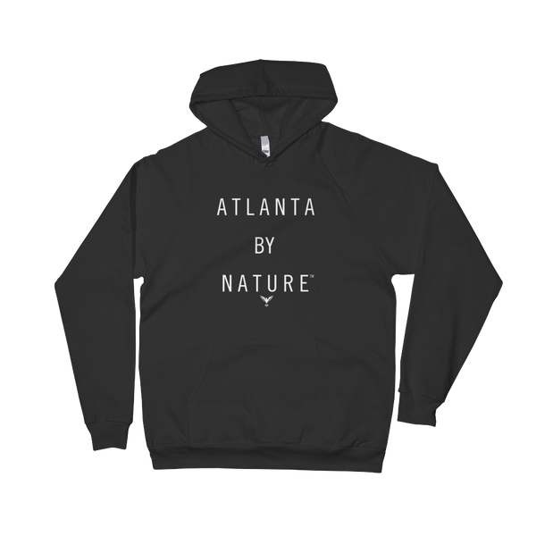 Atlanta By Nature Hoodie