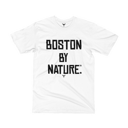 Classic Boston By Nature Tee