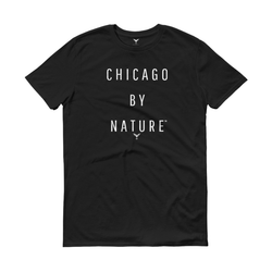 Chicago By Nature Tee