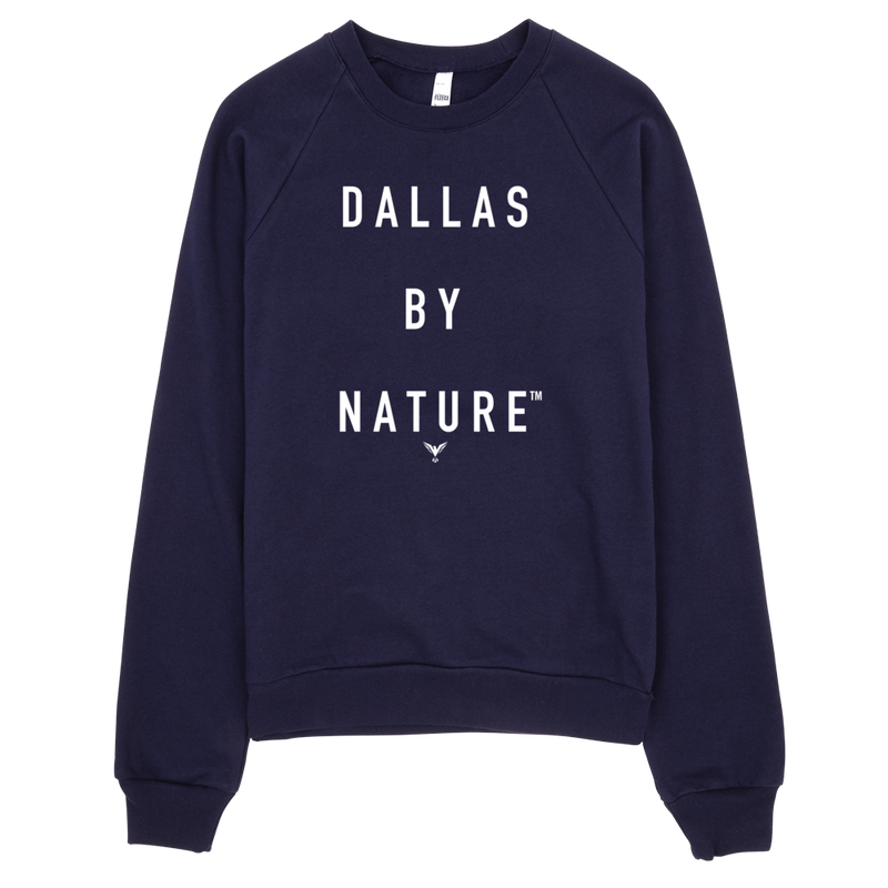 Dallas By Nature Sweatshirt