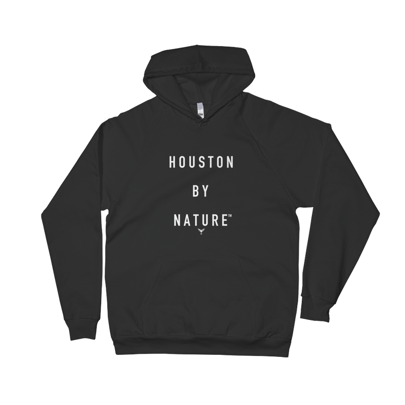 Houston By Nature Hoodie