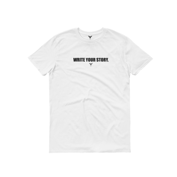 Write Your Story Tee