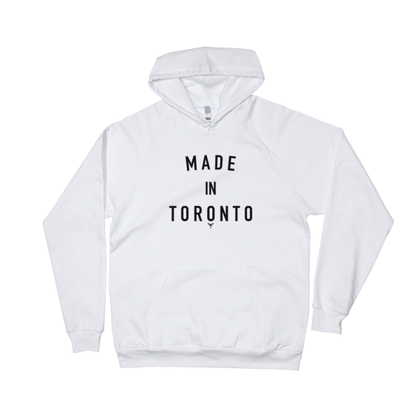 Made In Toronto Hoodie