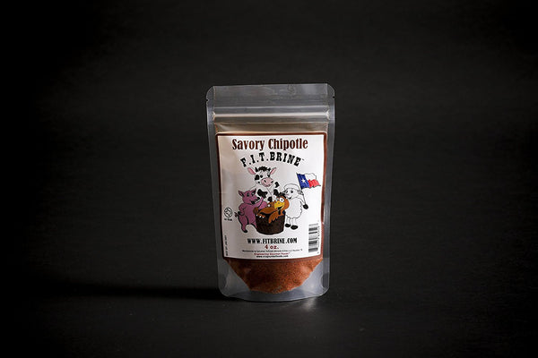 FIT Brine Savory Chipotle