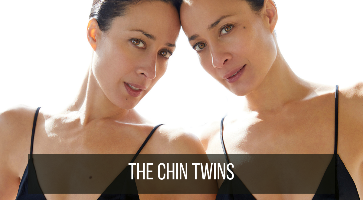 7 quick questions with the Chin Twins
