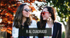 Twin sisters behind the blog R al Cuadrado